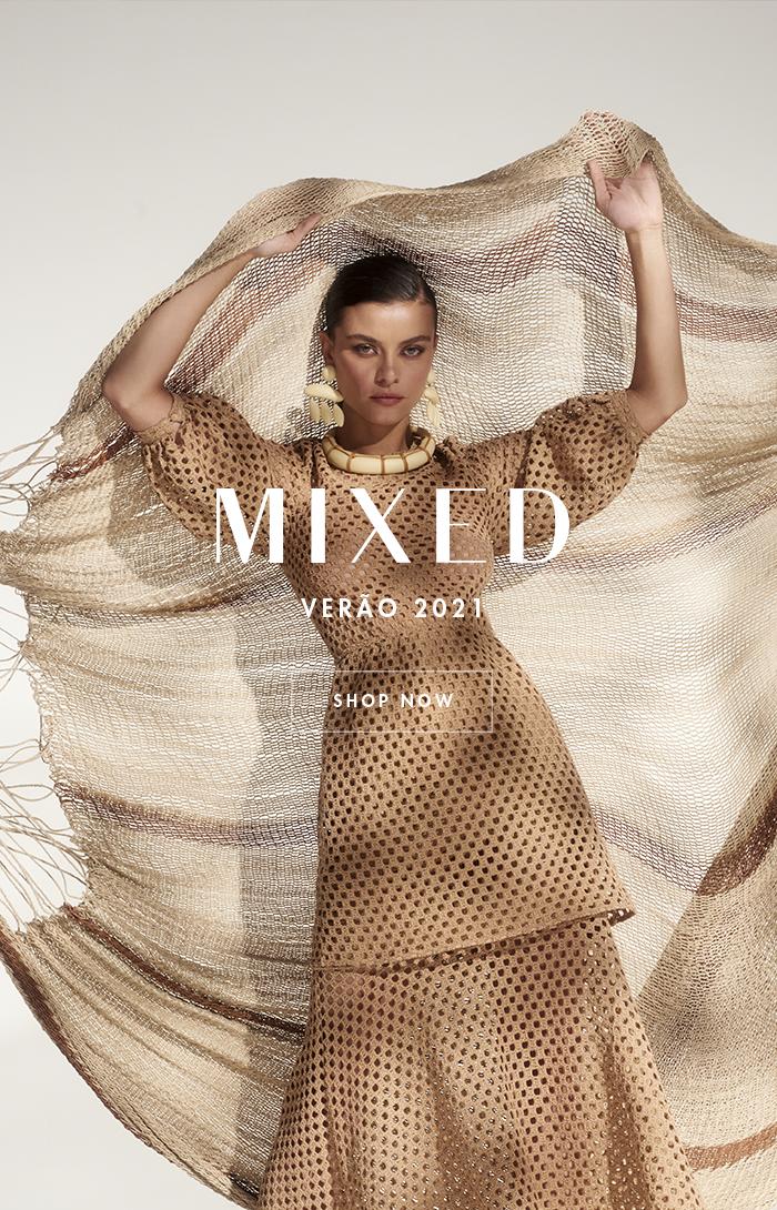 Mixed Verão 2021