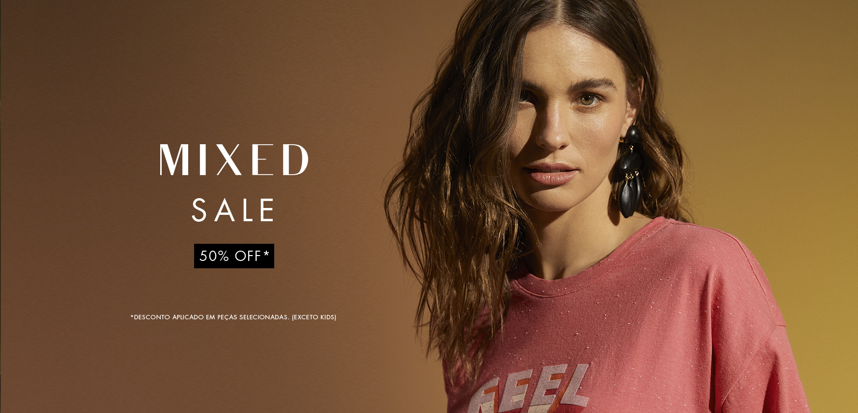 MIXED SALE